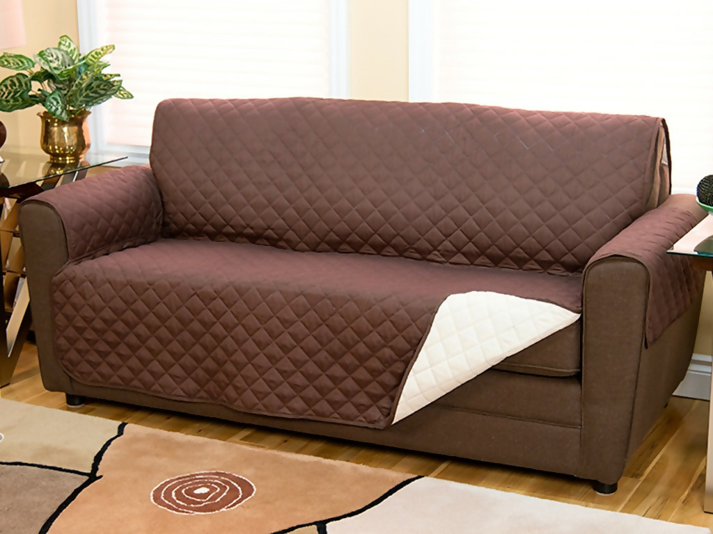 Pet-Proof Furniture Cover